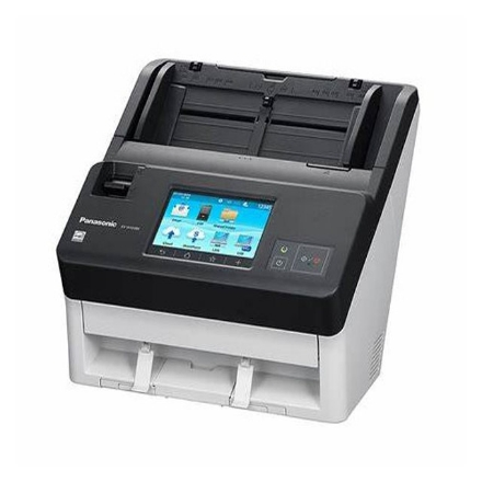 Picture of Panasonic KV-N1028X Touch Screen Double Scanner, KV-N1028X