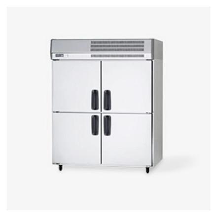 Picture of Panasonic SRR-K1281 Commercial Refrigerator & Freezer, SRR-K1281