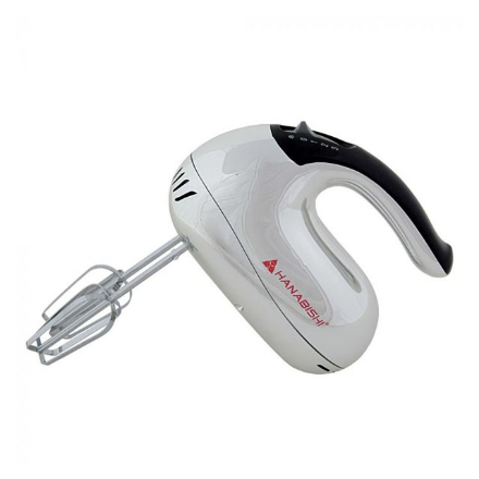 Picture of Hanabishi HHM 53SS Hand Mixer with Pulse Function, 147225