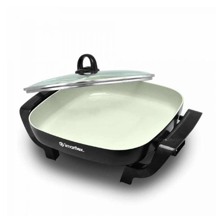 Picture of Imarflex GL900C Griller with Thermostat Control, 170402