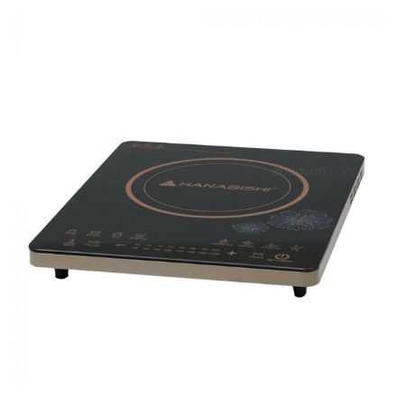 Picture of Hanabishi HIC 200 1B Induction Cooker, 133529