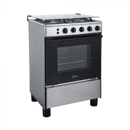 Picture of Midea 24BMG4G057 Gas Range, 174348